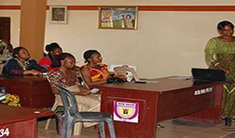 Staff seminar